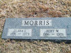 """Bertram W """"Bert"""" Morris"""