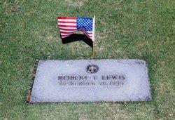 Robert Ellis Lewis