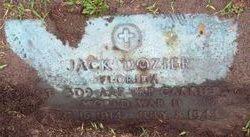 Jack Dozier