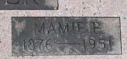 Mamie E Dozier