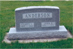 John Harold Anderson