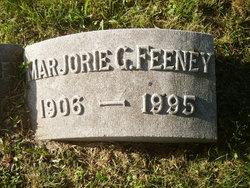 Marjorie Feeney