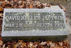 David Keller Jeffris