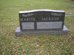Leroy Pinkney Jackson