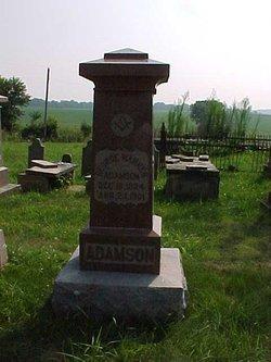 George Warner Adamson