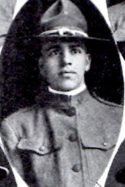 Frederick Ernest John Adler