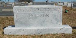 Eleanor Sledge <I>Dunson</I> Johnson