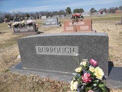 Mildred L. <I>McGehee</I> Burrough