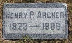 Henry Purdy Archer