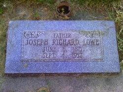 Joseph Richard Lowe