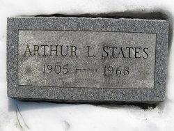 Arthur L. States