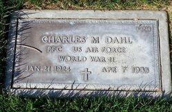 Charles M. Dahl
