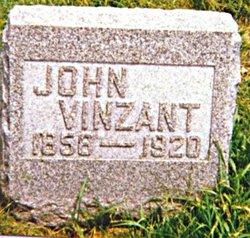 John Vinzant