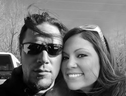 Christy and Chad Craft