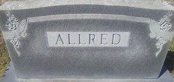 Mary Alice <I>Phillips</I> Allred