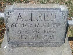 William Wesley Allred