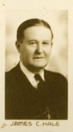 James Calvin Hale