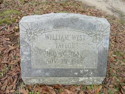 William West Taylor