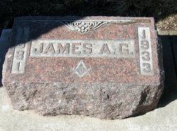 James Abraham G. Kikendall
