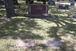 Lois Janet <I>Ehlers</I> Agee