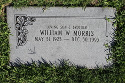 William W Morris