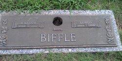 George William Biffle, Jr