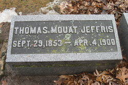 Thomas Mouat Jeffris
