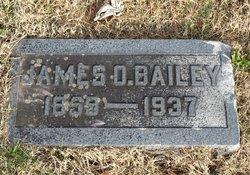 James O Bailey