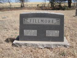 Mary A Fillmore