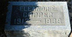Eleanor Elizabeth Copper