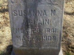 Susannah Maldarin <I>Lee</I> McLain
