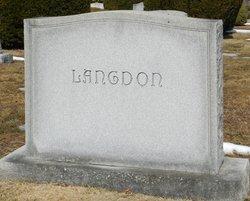 Jennie E. Langdon