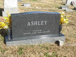 """William Henry """"Willie"""" Ashley, Sr"""