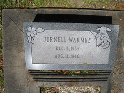 Jurnell Jean Warmke