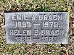 Emil A Drach 1893 1978