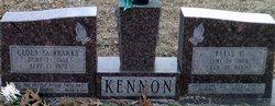 Ceola <I>Fairbanks</I> Kennon