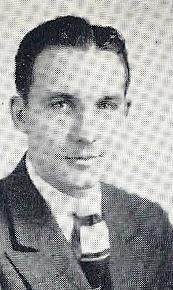 Capt Robert Oris Baber