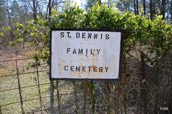 Saint Dennis Cemetery