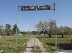 Bayou Caddy Cemetery
