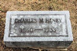 Charles Martin Henry