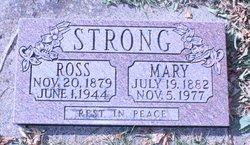 Ross Durling Strong