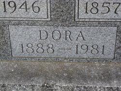 Dorothea Etna Adler