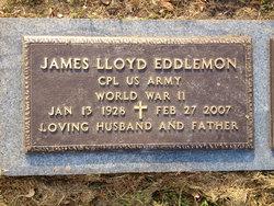 James Lloyd Eddlemon