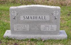 Lawrence Thomas Smaihall