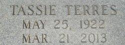 Tassie Lenor <I>Terres</I> Beattie