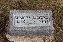 Charles E. Washington Lyons