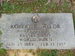 Robert F. Taylor