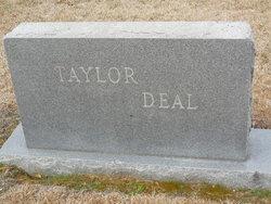 John Guice Taylor