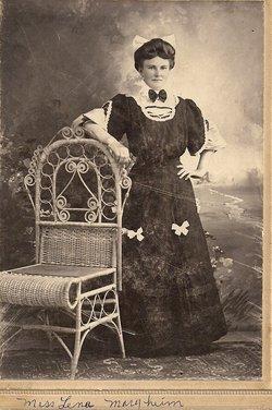 Lena Margheim