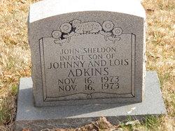 John Sheldon Adkins